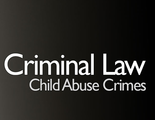 Child Abuse (NYPL 120.02)